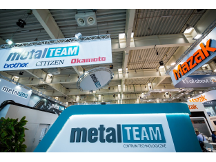 Live from MACH TOOL 2017!