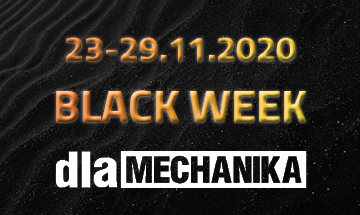 Black Week w sklepie dlaMechanika